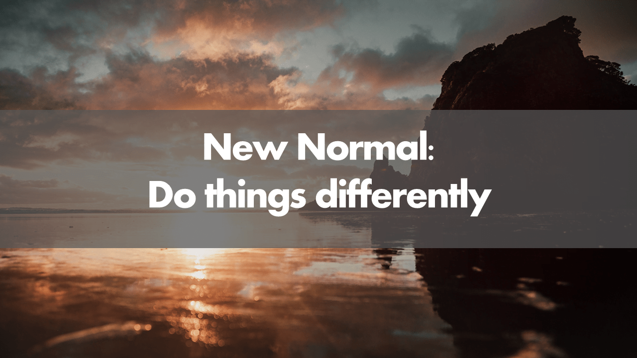 Financial Planners, Insurance Agents, Unit Trust Consultants – How Are You Adapting to The New Normal?